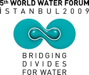 World water forum 5 logo