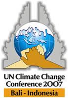 Bali COP 13 logo