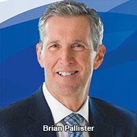 Brian Pallister