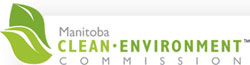 Manitoba Clean Environment Commission logo