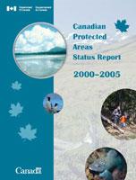 Canada Status Report cover