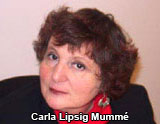 Carla Lipsig Mumme