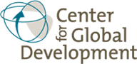Center Global Development logo