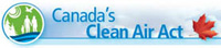 Clean Air Act logo