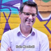 Dale Marshall