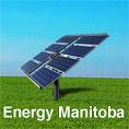 Energy Manitoba logo