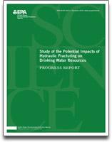 EPA report cover