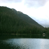 Fish Lake