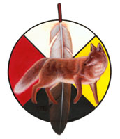 Fox Lake Cree Nation Logo