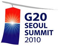 G20 Seoul 2010 logo