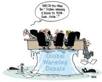 Cartoon by Frederick Deligne