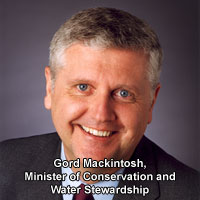 Gord Mackintosh