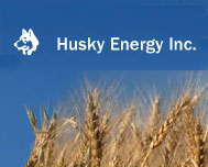 Husky Energy Inc. logo