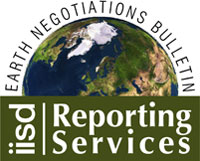 IISD Earth Negotiations Bulletin