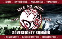 Sovereignty Summer