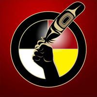 Idle No More logo