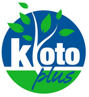 KYOTO Plus logo