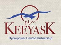 Keeyask Project logo