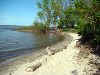 Lake Manitoba