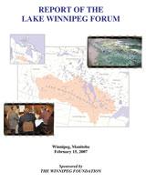 Forum report cover