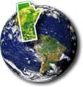 Manitoba globe