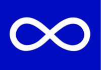 Metis flag