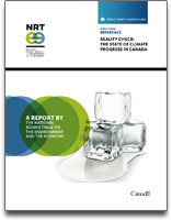 NRTEE report cover