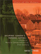 NRTEE Securing Canada report