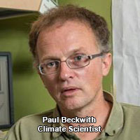 Paul Beckwith