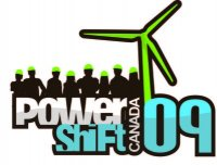 PowerShift logo