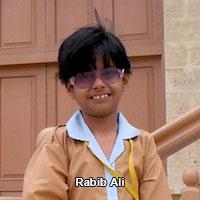 Rabib Ali
