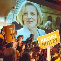Rachel Notley Campaign