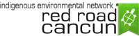 Red Road Cancun Canada logo