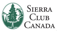 Sierra Club Canada logo