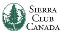 Sierra Club Canada logo