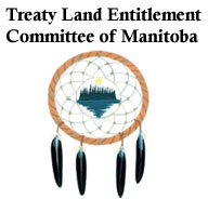 Treaty land entitlement committe of MB logo