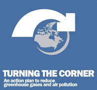 Turning The Corner report cover