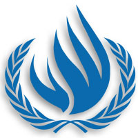 UN Human Rights Council logo