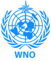 WNO logo