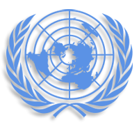 UN logo