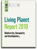 WWF report cover