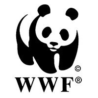 Photo of WWF logo