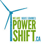 We Are PowerShift logo