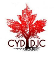 Canadian Youth Delagation logo