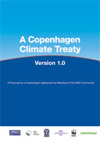 Bonn report cover