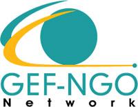 GEF-NGO Network logo
