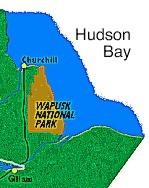 Hudson Bay image
