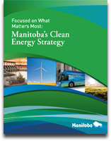 Government of Manitoba report cover