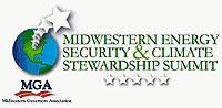 Midwest Climate Accord logo