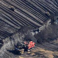 oilsands mining
